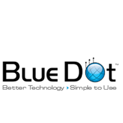 Host at Blue Dot Solutions