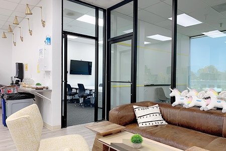 OnePiece Work Palo Alto - Private office 6