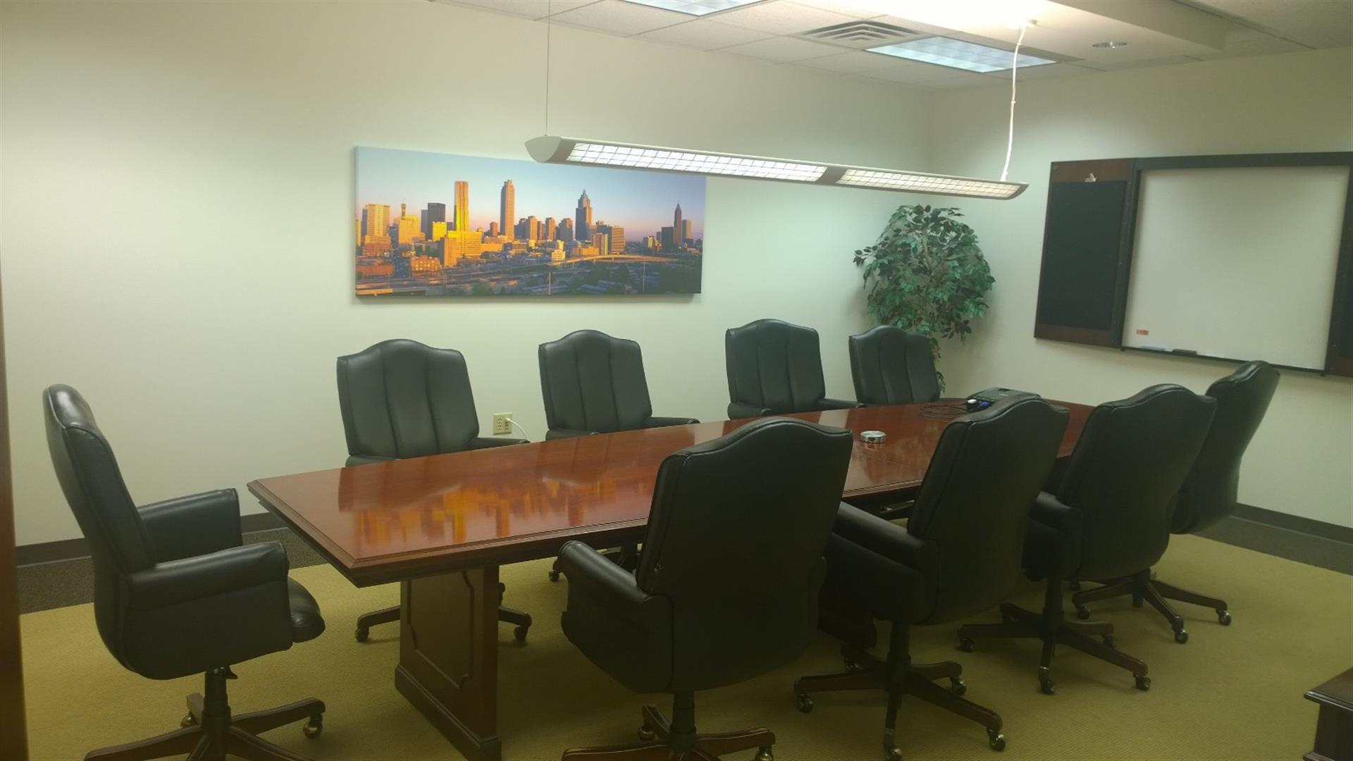 American Fueling Systems - Large Conference Room