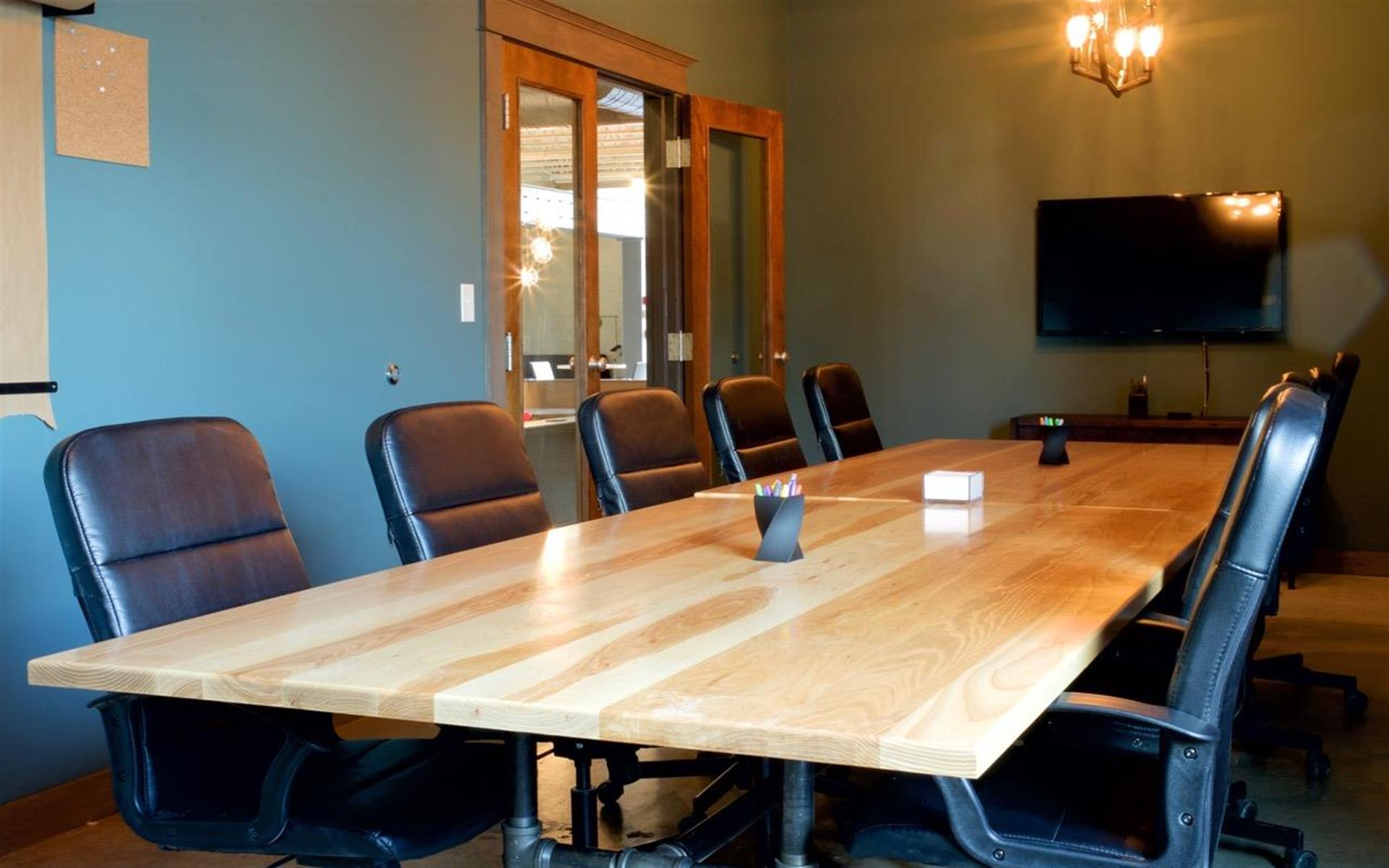 The Hatch - Spark Conference Room