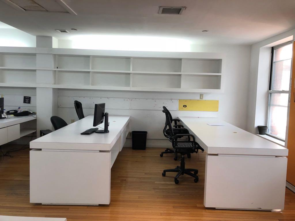 eCommerce Partners - Dedicated Desk for 1-2 people