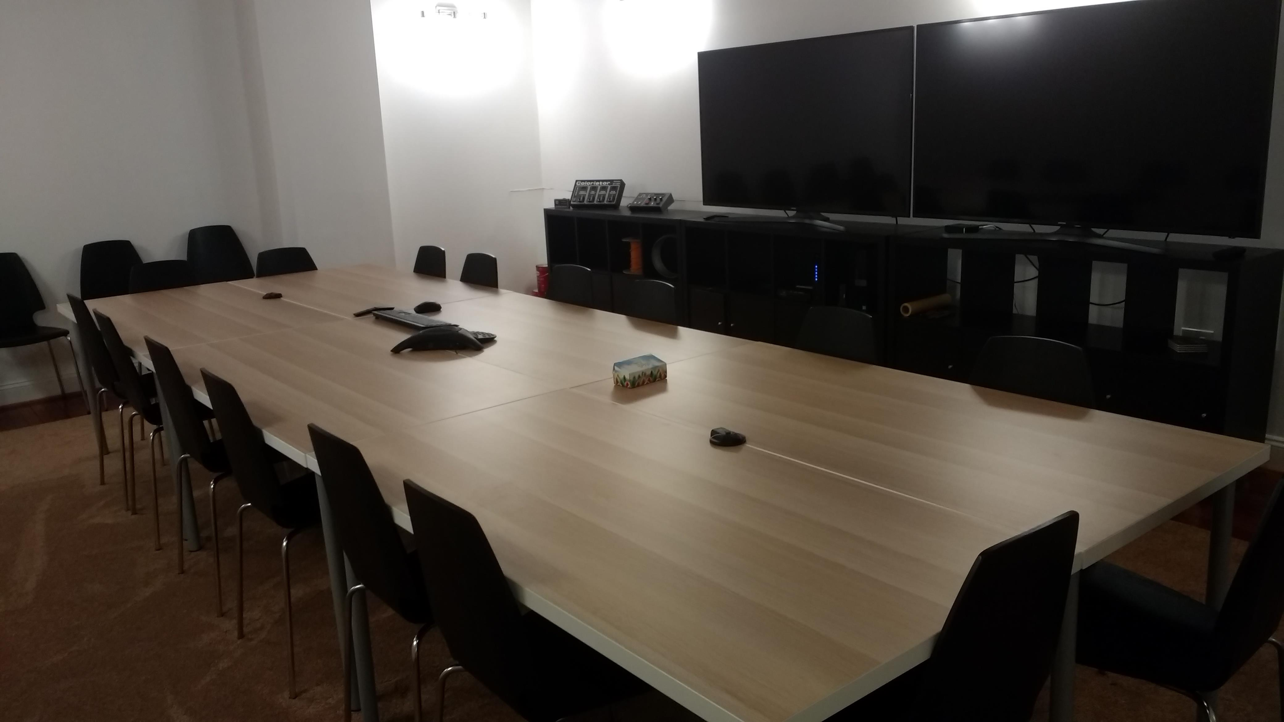 Cap Ex Management Group - Meeting Room 1
