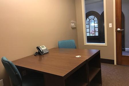 NextSpace Coworking Berkeley - Office 8