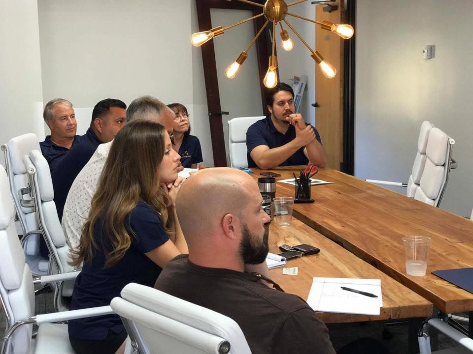 CO-MMUNITY COWORK La Jolla - Conference Room