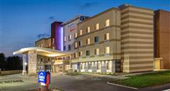 Host at Fairfield Inn & Suites Chicago - Schaumburg
