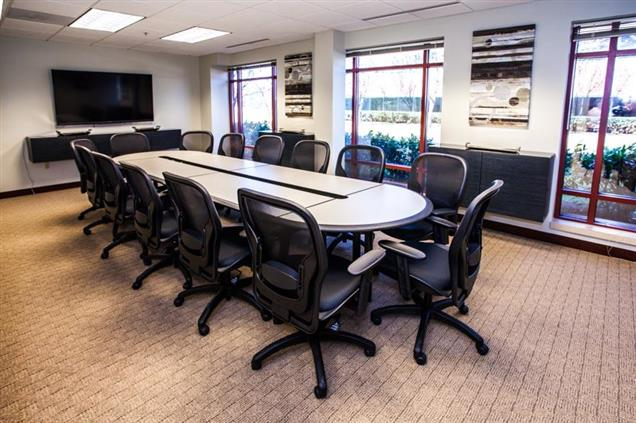 Glen Allen Office Space