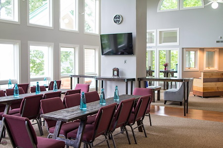 Real Life Center - Large Conference Room