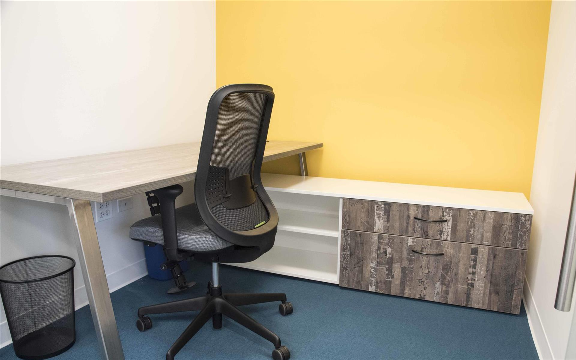 25N Coworking - Arlington Heights - Small Private Office 138