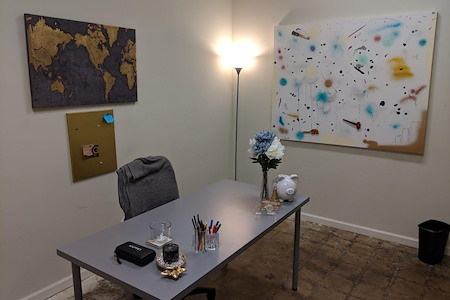 RelayShop SPACES - The Relax - Private Office#3