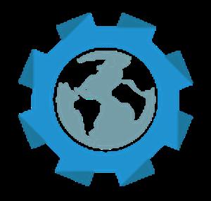 Logo of SpatialDev