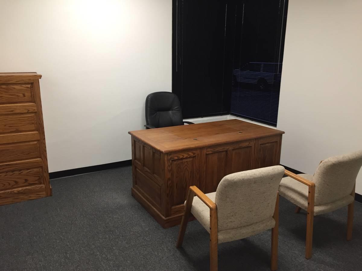 Starton - Open Desk 1