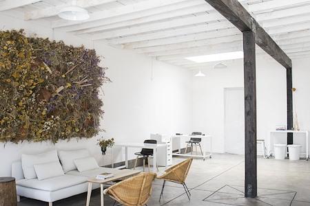 Studio Mondine - Event Space
