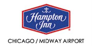 Logo of Hampton Inn Midway