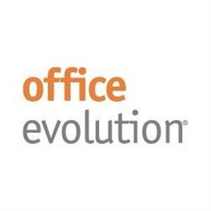Logo of Office Evolution - Charleston