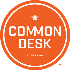 Host at Common Desk | Deep Ellum