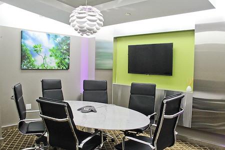 New York City Office Space | LiquidSpace