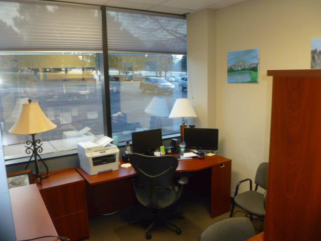 Pine Creek Financial Group LLC - Office Suite #7