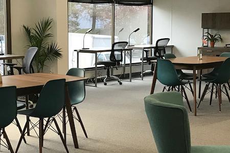 WorkAway Solutions - Coworking Open Work Space