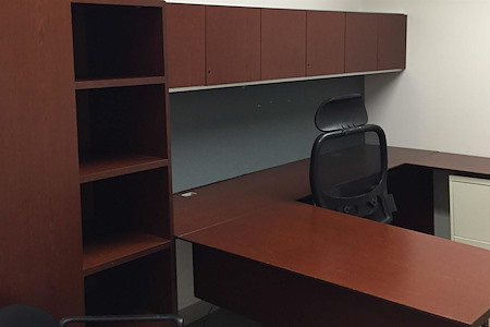 American Bankruptcy Institute - Furnished Private Office #4