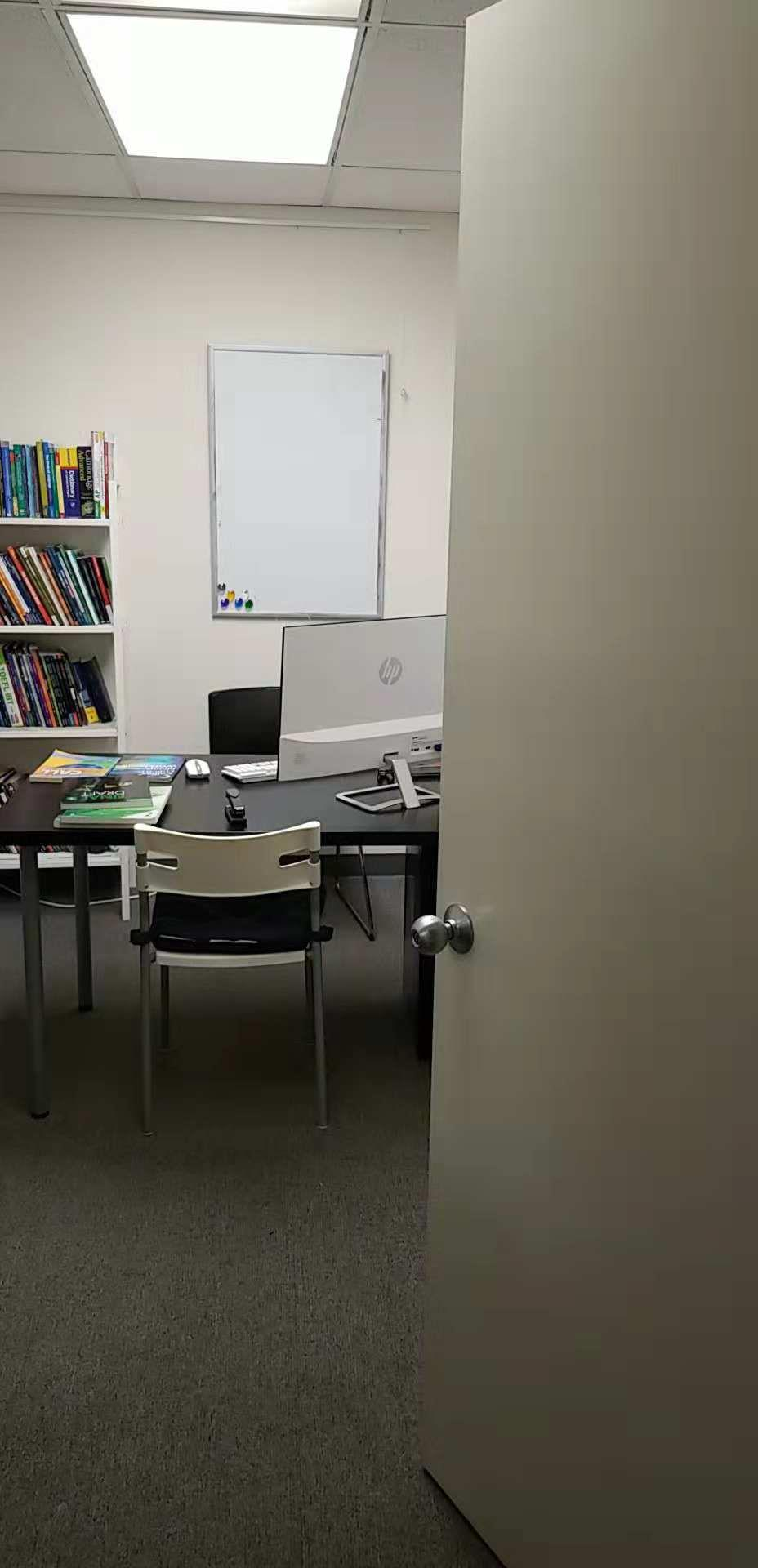 martian science - Office 1
