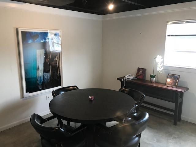 Kolektif: Coworking Space North Miami - Private Meeting Room for 6 at Kolektif