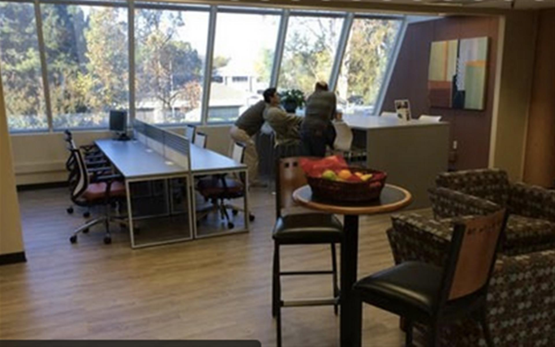 Pacific Workplaces - Sunnyvale - Monthly Coworking Membership