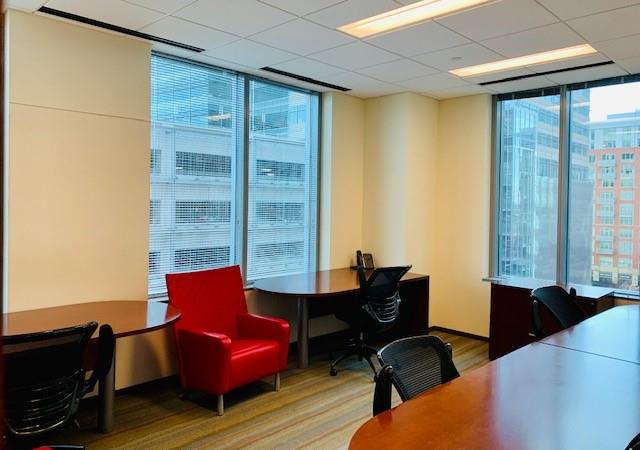 Carr Workplaces - Reston Town Center - Multiple Office Suite