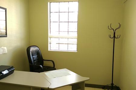 Crenshaw Professional Dental Center - Private Desk Space