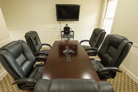 Elizabeth Gallo Court Reporting - Sequoia Meeting Room