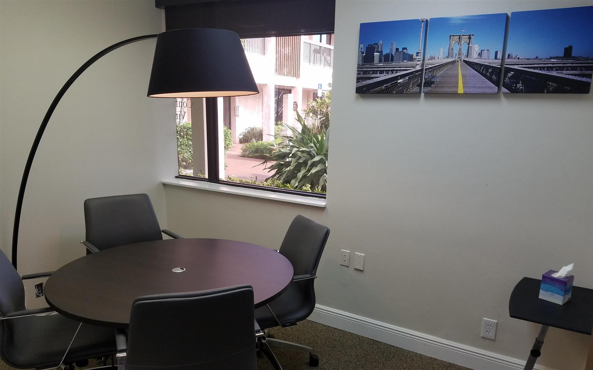 Empire Executive Offices, LLC - FRONT