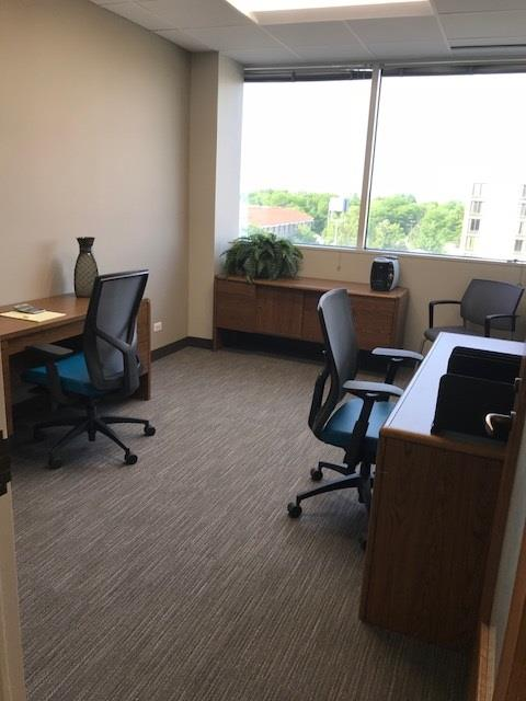Office Evolution Hoffman Estates - Office 3-Suite 431