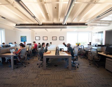 Workbar Cambridge
