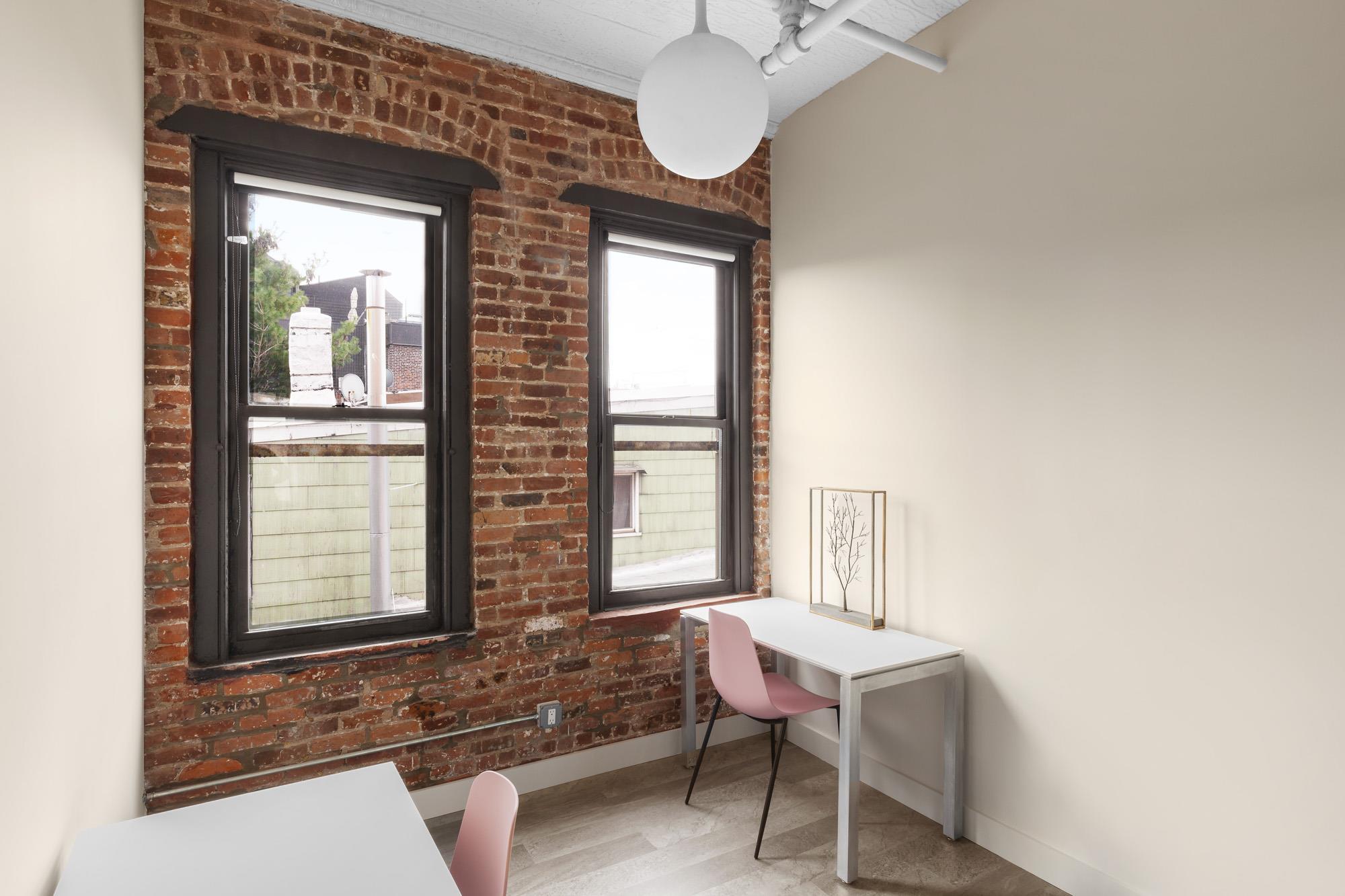 CLASS&CO - Office Space - 3 desks