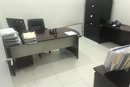 Saggio Realty, Inc. - Office Suite 1