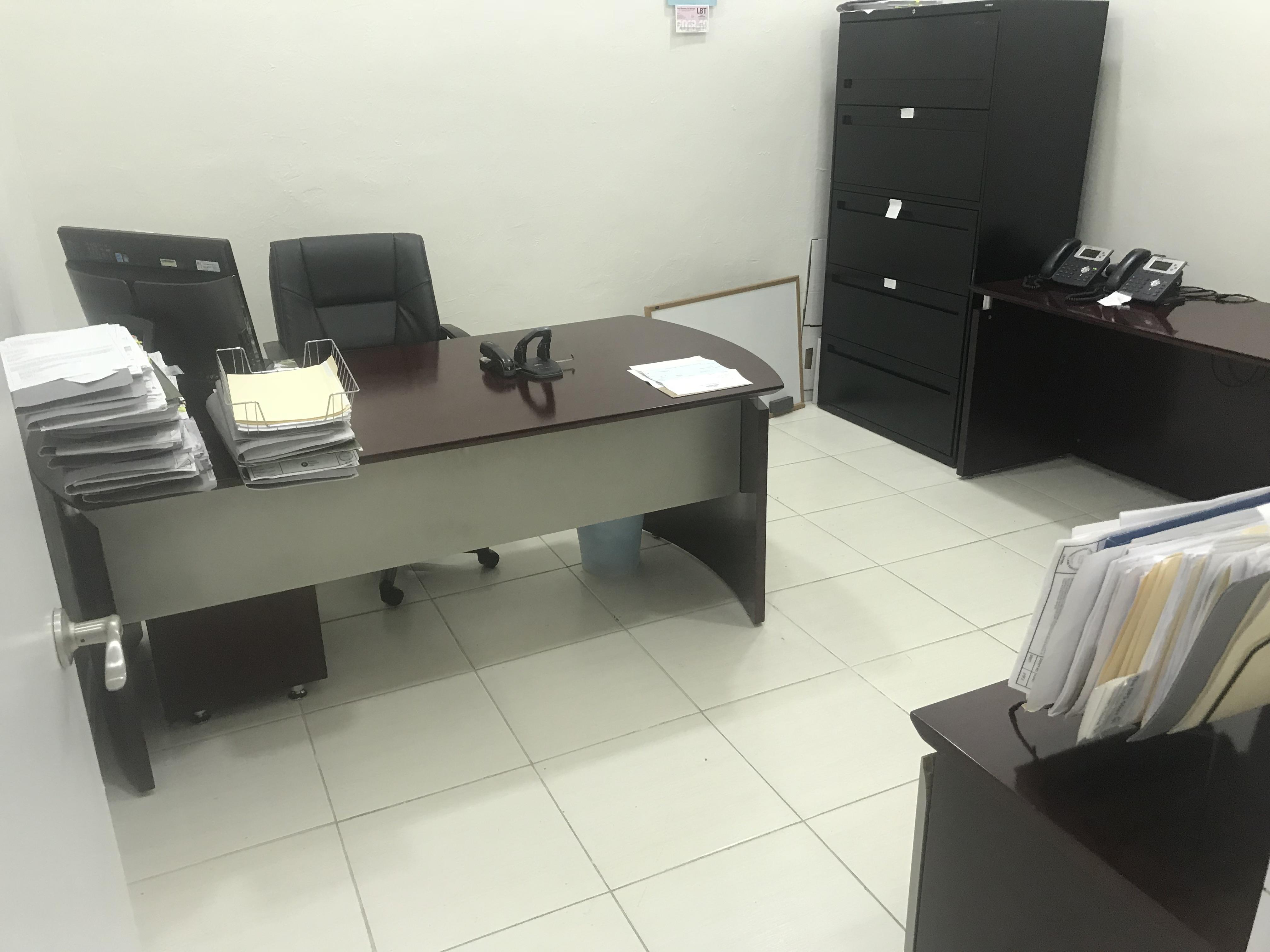 Saggio Realty, Inc. - Office Suite 1