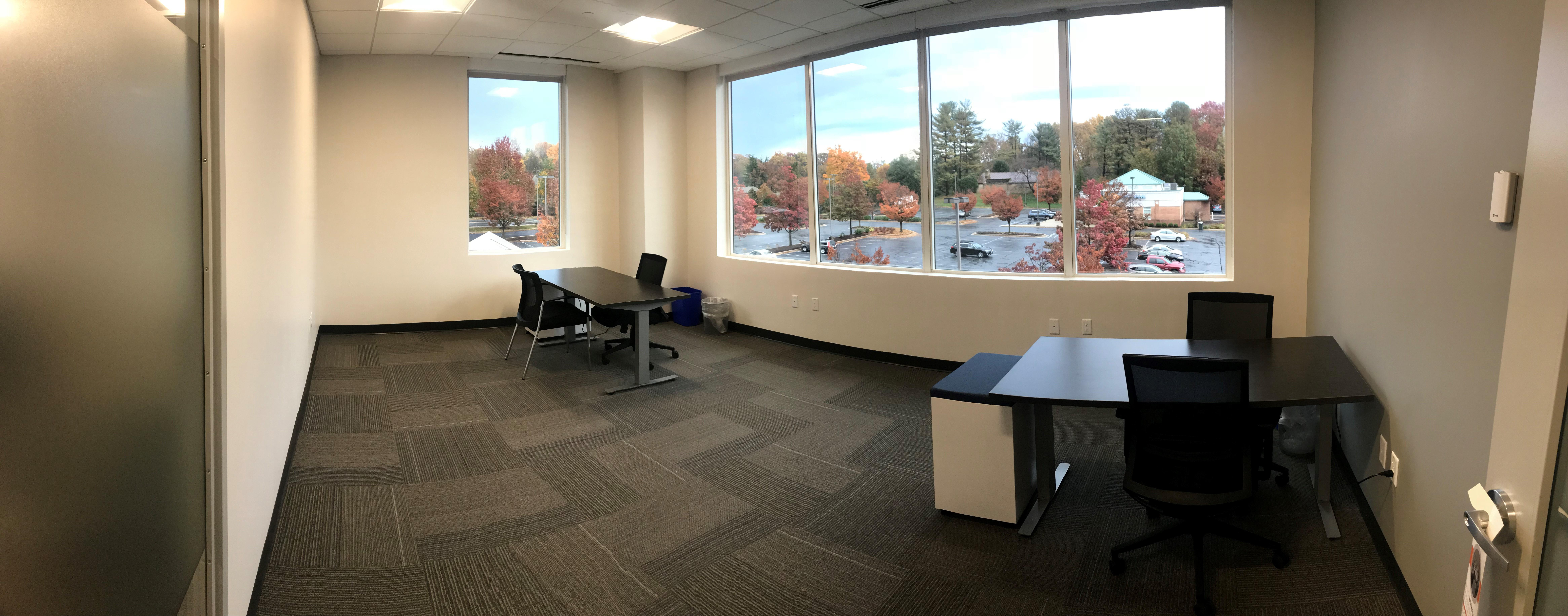 Launch Workplaces - Bethesda - Office 116