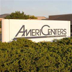 Host at AmeriCenter of Troy