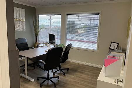 Quality Healthcare Solutions, Inc - Furnished private room