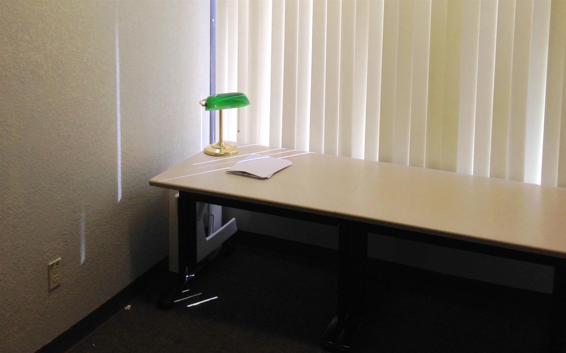 2:10 Impact Hub - Suite 210 - Small Office for 1-2