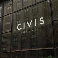 Host at Civis