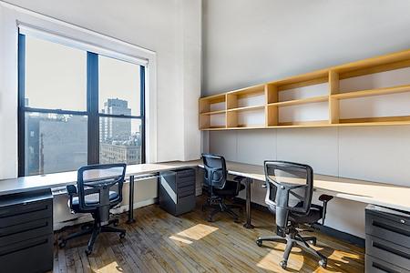 TechSpace - Union Square - Suite 9