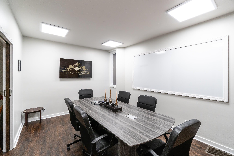 117 N Monroe Street Media - 1st Floor Conference Room