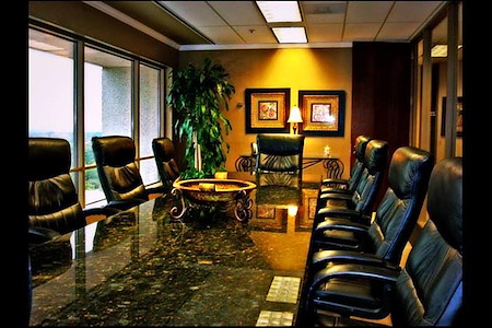 Legacy Office Centers, Inc. - Cityview (15th floor)