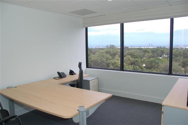 ARMOS Coworking - Private Office