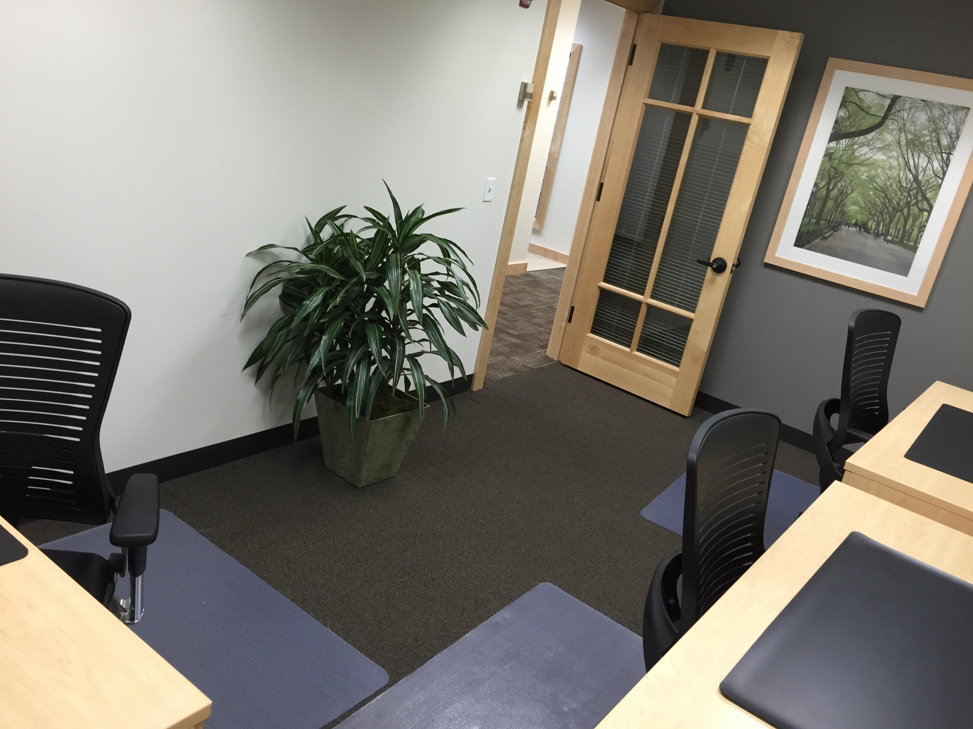 Intelligent Office Uniondale - PERFECT Small Startup Office!