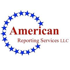 Host at American Reporting Services
