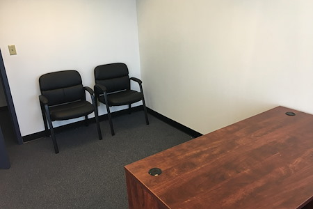 Melville Shared Office Suite - Dedicated Desk 1