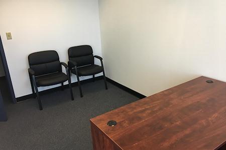 Melville Shared Office Suite - Dedicated Desk 1