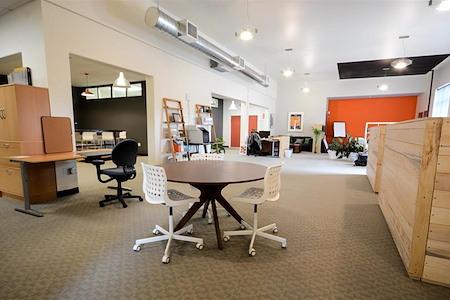 Kevah - Private Desks for Rent