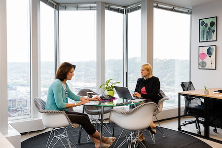 Industrious Pittsburgh PPG Place - Private Office for 2